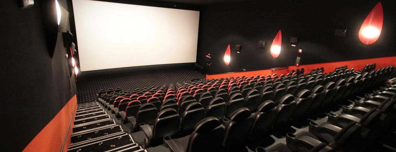 Apple patenta un sistema para impedir realizar fotos y vídeos en cines y conciertos