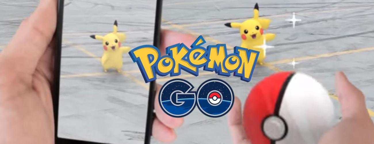 'Pokemon GO' es ya el juego con más usuarios diarios de la historia de USA en móviles