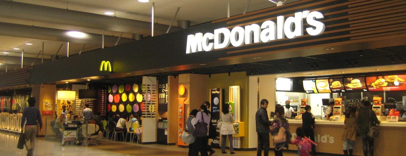 Se disparan las acciones de McDonald's tras empezar a regalar Pokémon en Japón