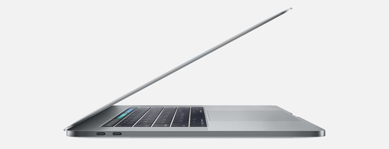 Es oficial: Apple anuncia el nuevo MacBook Pro
