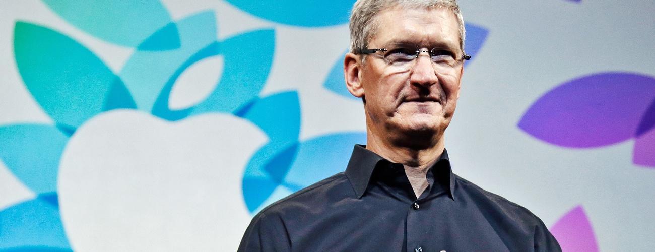 Irlanda recurre la multa de 13.000 millones de euros de la Comisión Europea a Apple