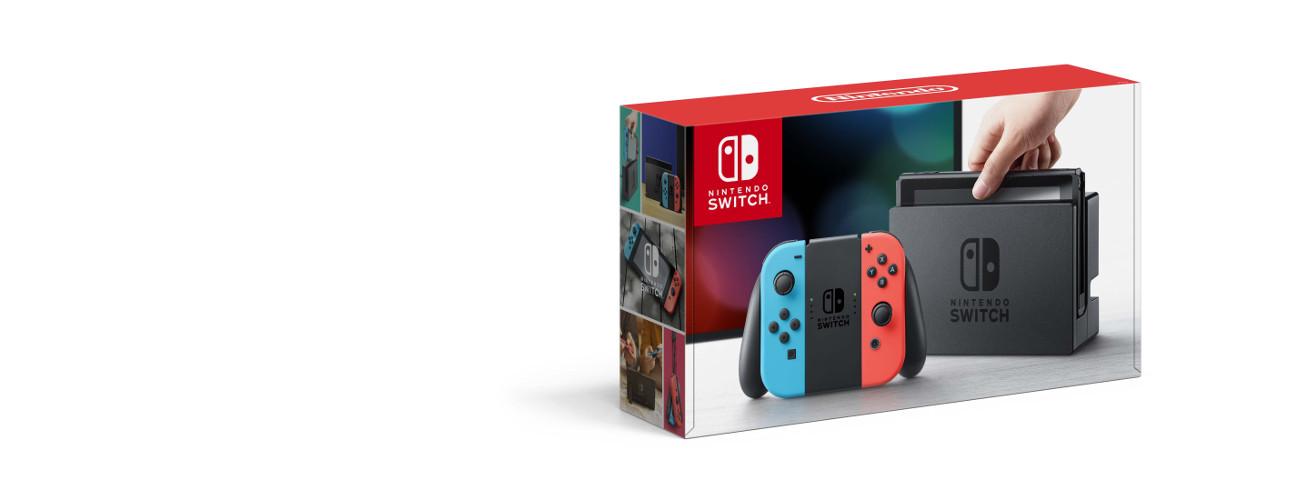 Nintendo Switch tendrá online de pago, imitando el modelo de Sony y Microsoft