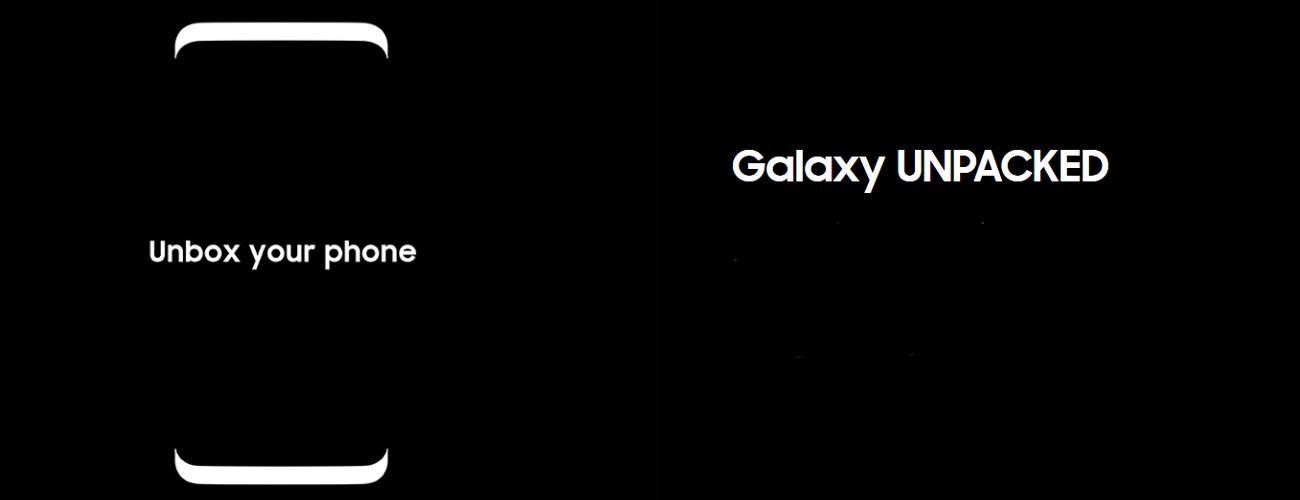 Samsung Galaxy S8: Precio en España y fecha de lanzamiento oficial, abierta la reserva