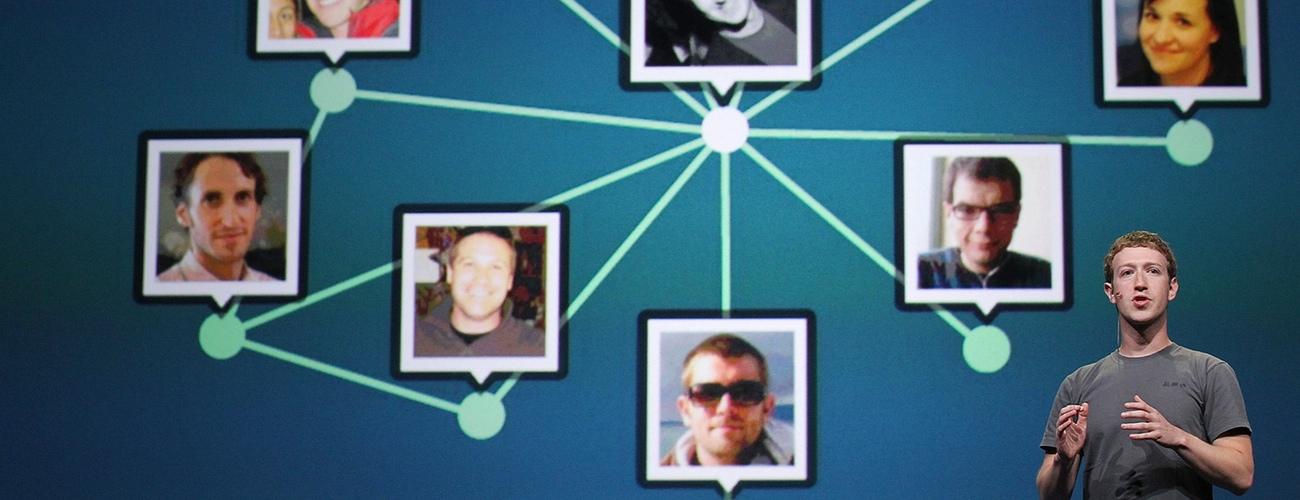 Facebook presenta el login anónimo
