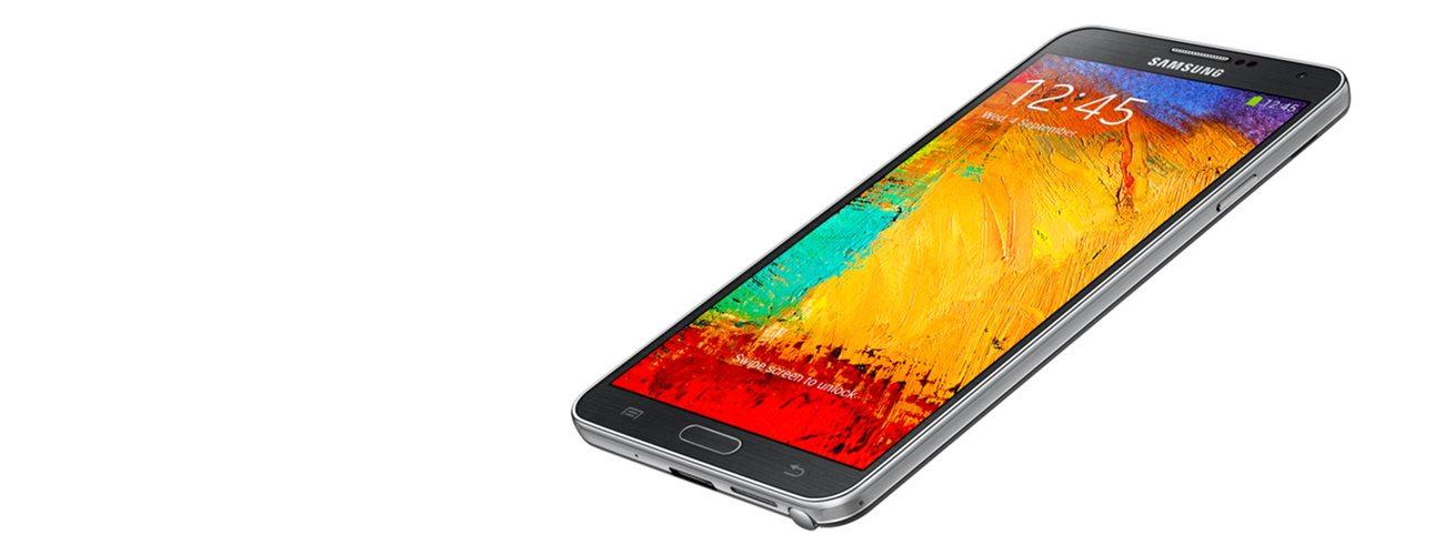 Samsung presentará su Galaxy Note el 3 de septiembre