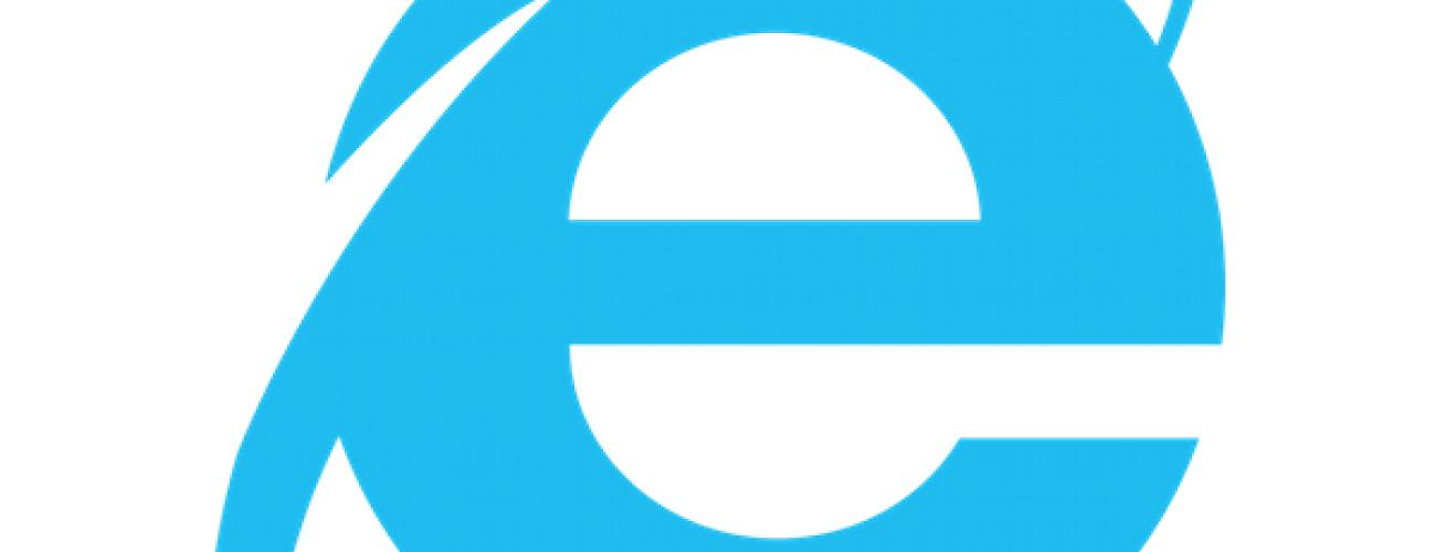 Internet Explorer cumple 20 años