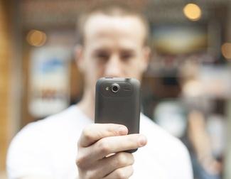 Aprende a sacar fotos con tu smartphone
