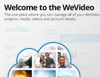 Cómo editar vídeos desde la nube
