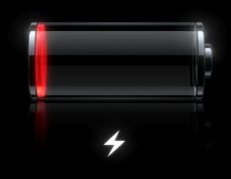 Cómo alargar la batería en iOS 7