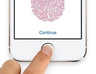 Cinco trucos sobre el sensor Touch ID
