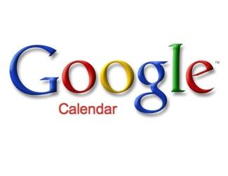 Crea una cita con Google Calendar