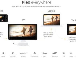 Cómo configurar Plex TV, nuestro propio servidor multimedia