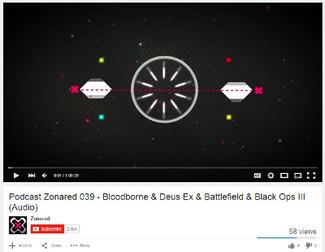 Cómo conseguir la interfaz transparente de Youtube