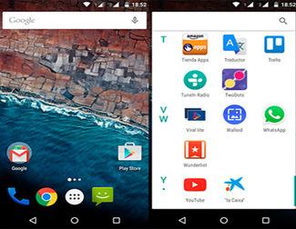 Cómo instalar la versión de prueba de Android M
