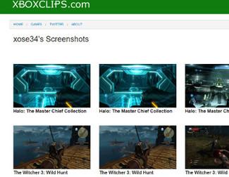 Cómo descargar capturas hechas en Xbox One