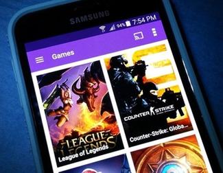 Cómo emitir partidas en Twitch o YouTube en directo desde tu Android