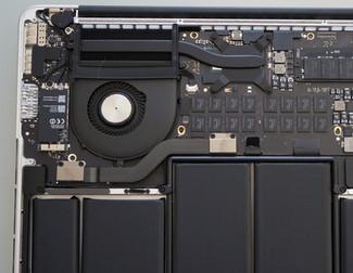Como monitorear la velocidad del ventilador en Mac