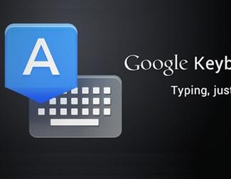 Cómo desactivar el corrector del teclado de Google