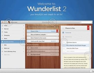 Cómo organizar tus tareas en Mac