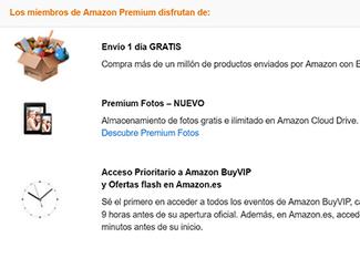 Cómo cancelar cuenta de Amazon Premium