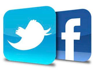 Cómo conectar Twitter y Facebook para publicar automáticamente