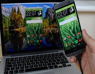 Cómo grabar la pantalla y el sonido de Android sin ser ROOT