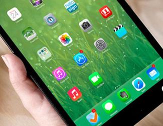 Cómo ocultar aplicaciones en iOS 9.3.1 y en iOS 9.3