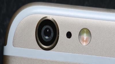 Cómo mejorar la cámara de tu smartphone