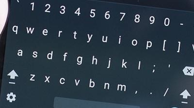Cómo cambiar la imagen de fondo en el nuevo teclado de Google