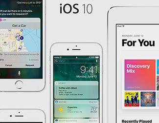 Cómo sacar el máximo partido a iOS 10