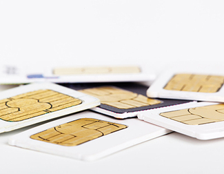 Cómo pasar contactos usando una tarjeta SIM en Android