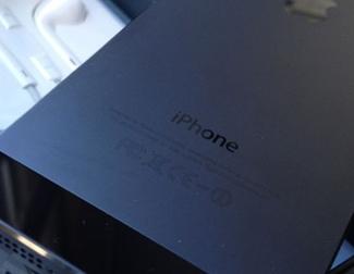 Cómo saber el IMEI y el número de serie del iPhone