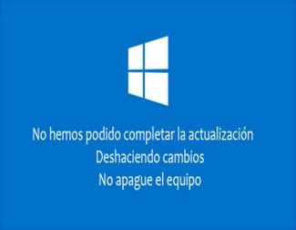 Cómo desinstalar actualizaciones en Windows 10