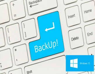 Cómo hacer una copia de seguridad en Windows 10