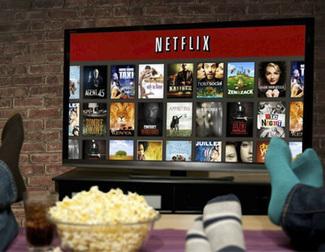 Cómo descargar películas y series de Netflix para verlas sin conexión