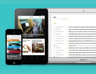 Cómo migrar de Google Reader a Feedly