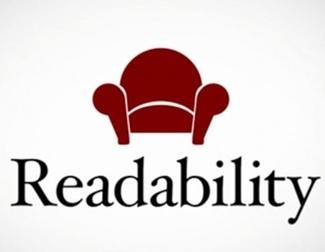 Envía artículos a tu Kindle desde tu navegador con Readability