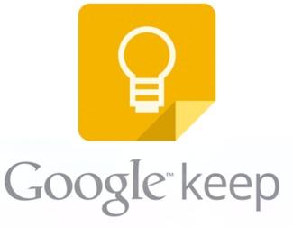 Cómo gestionar tu Google Keep