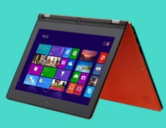 Crea una ventana viva de tu página web para Windows 8