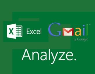Cómo expotar tus contactos de Gmail a un Excel