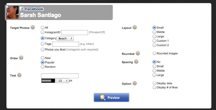 Cómo diseñar y personalizar tu portada de Facebook con InstaCover