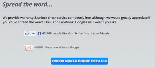 Cómo saber si tu móvil está liberado