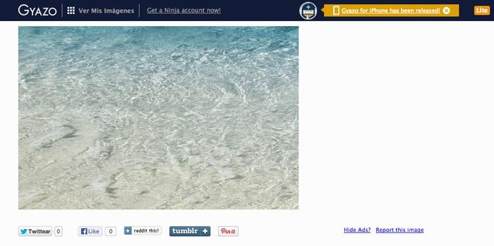 Capturar pantallas y compartirlas en las redes sociales con un click