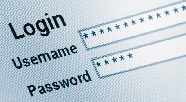 Una contraseña segura debe tener números, letras y símbolos