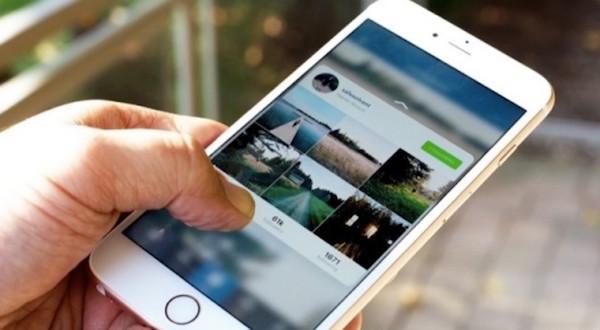 Instagram ya permite tener varias cuentas
