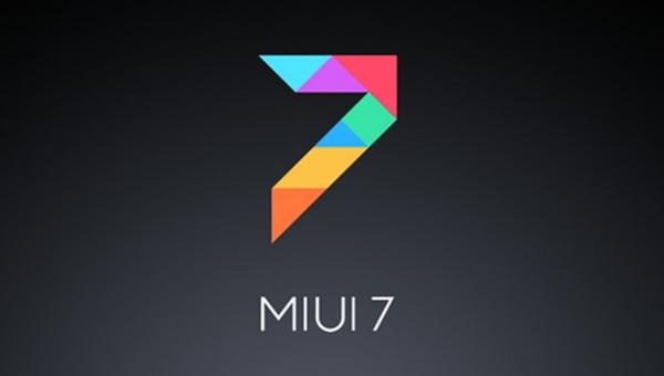 MIUI 7.