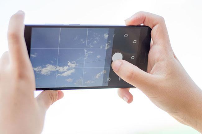 Cómo quitar el sonido de la cámara de fotos en Android