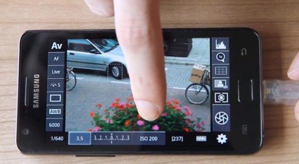 Con estas aplicaciones pareceremos profesionales de la fotografía