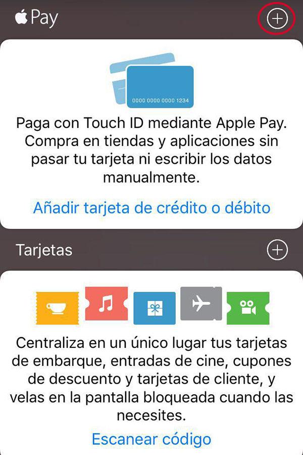 Cómo configurar y usar Apple Pay, el nuevo sistema de pago de Apple