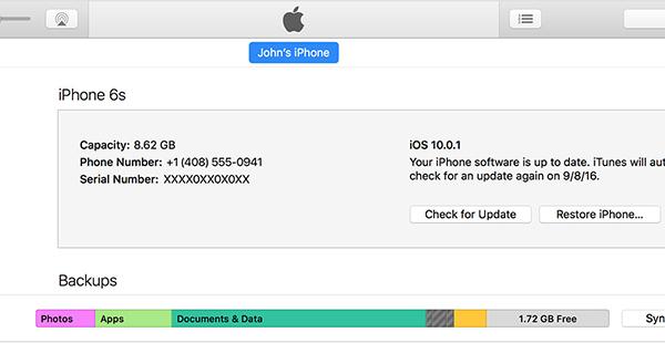 Cómo eliminar una versión beta de iOS y dejar de ser tester público